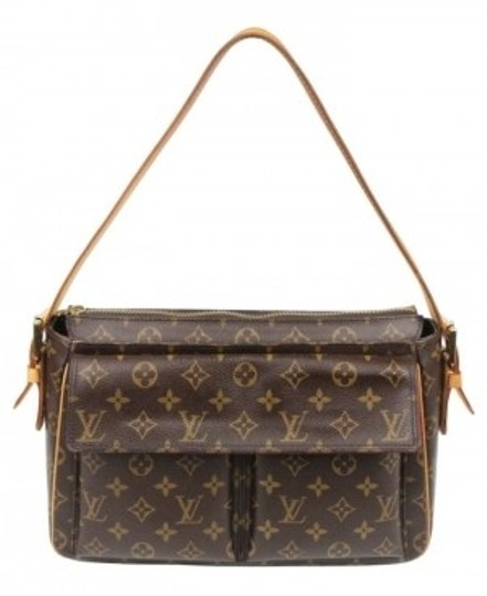 Preload https://item3.tradesy.com/images/louis-vuitton-vite-cite-gm-dark-brown-monogram-canvas-shoulder-bag-16332-0-0.jpg?width=440&height=440