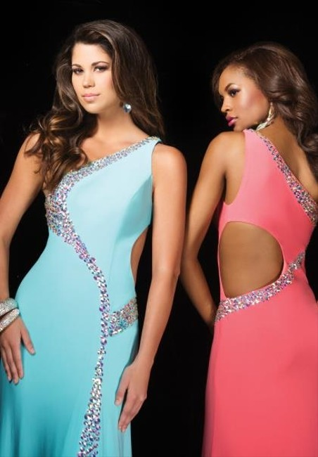 Tony Bowls New Prom 114517 Size 4 Dress