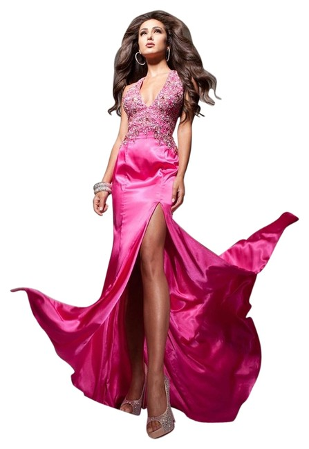 Tony Bowls New Prom 113723 Size 4 Dress