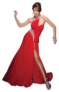 Tony Bowls New Evening Tbe21126 Size 6 Dress