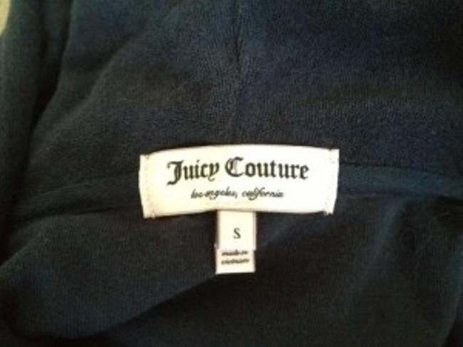 Juicy Couture Style # Jgm00028 Terry Sweatshirt