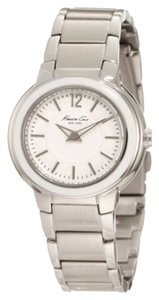 Kenneth Cole Kenneth Cole Female Dress Watch KC4822 Silver Analog