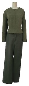 Chanel Chanel Jacket Pants 100 Wool Clena Modern Chanel Idenification Collectio