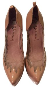 Jeffrey Campbell Dusty pink Platforms