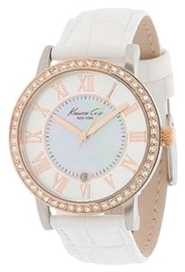 Kenneth Cole Kenneth Cole Female Casual Watch KC2836 Rose Gold Analog