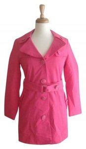 Sugarfly Nordstrom Kids Trench Coat