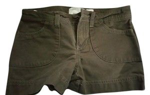 Old Navy Mini/Short Shorts brown