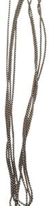David Yurman David Yurman Box Chain