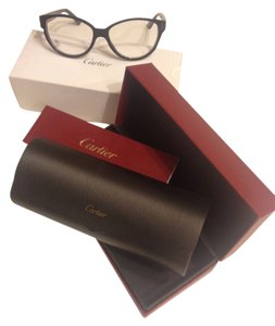 Cartier Cartier Cat-Eye Ella Glasses