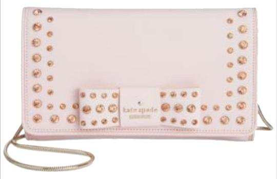 Preload https://img-static.tradesy.com/item/16337203/kate-spade-lacey-davies-saffiano-leather-clutch-0-1-540-540.jpg