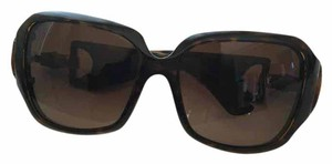 Gucci Gucci dark brown fashion sunglasses BRAND NEW