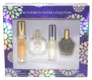 The Elizabeth Taylor Signature Collection The Elizabeth Taylor Collection
