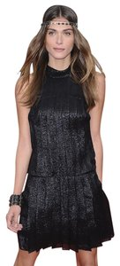 Chanel Party Sleeveless Dress