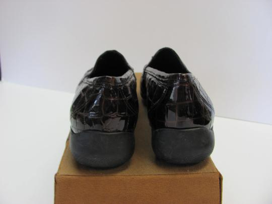 Sesto Meucci 5.00 M Very Good Condition BROWN Wedges