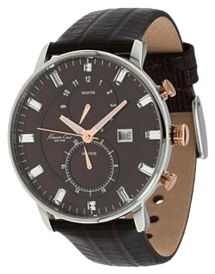 Preload https://item1.tradesy.com/images/kenneth-cole-kenneth-cole-male-casual-watch-kc2709-brown-color-1634365-0-0.jpg?width=440&height=440