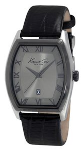Kenneth Cole Kenneth Cole Male Dress Watch KC1890 Grey Analog