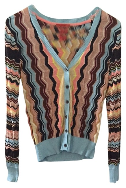Preload https://img-static.tradesy.com/item/1634441/missoni-for-target-multi-colored-cardigan-sweaterpullover-size-2-xs-0-0-650-650.jpg