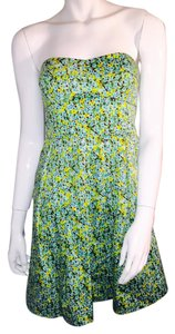 Cynthia Steffe short dress on Tradesy
