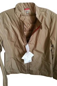 Uniqlo Water-repellant Raincoat