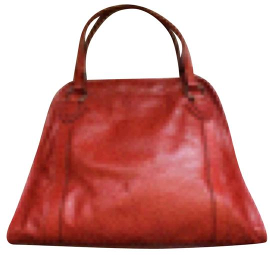 Preload https://img-static.tradesy.com/item/16348132/marc-jacobs-red-leather-satchel-0-2-540-540.jpg