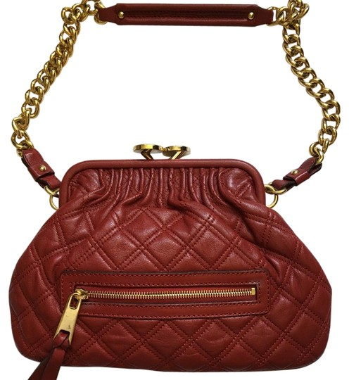 Preload https://img-static.tradesy.com/item/16348876/marc-jacobs-red-quilted-leather-satchel-0-1-540-540.jpg