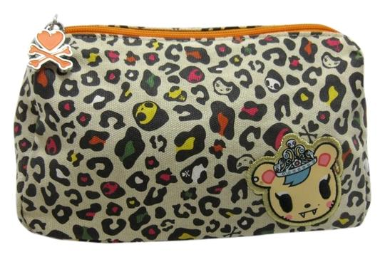 Tokidoki Tokidoki Cosmetic bag Royal Pride