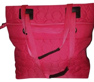 Tote in Pink