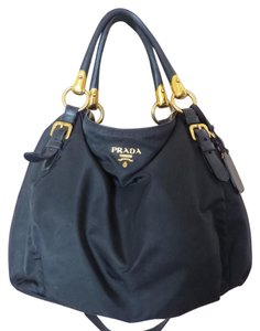 Prada Hobo Bag