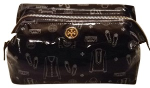 Tory Burch Large Molded Icon Print Case