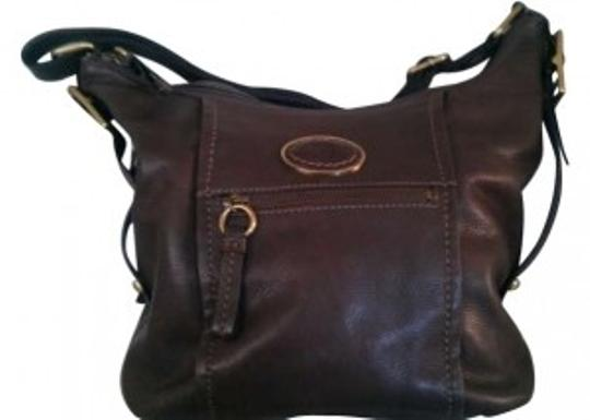 Preload https://img-static.tradesy.com/item/163538/giani-bernini-collection-by-brown-leather-tote-0-0-540-540.jpg
