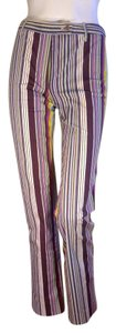 Etro Trouser Pants Multi color