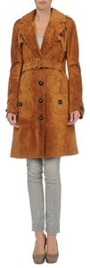 Just Cavalli Trench Coat