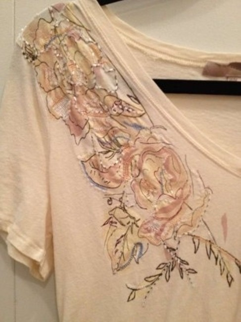 Forever 21 T Shirt Beiges