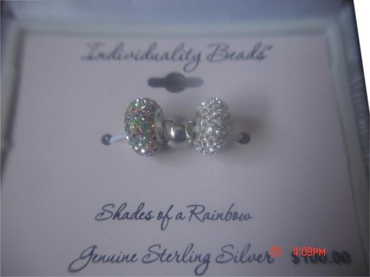 Preload https://item2.tradesy.com/images/individuality-beads-sterling-silver-2-colored-sterling-silver-charmed-memories-individuality-beads-new-w-gift-box-1635586-0-0.jpg?width=440&height=440