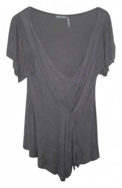 Preload https://item5.tradesy.com/images/kimchi-blue-grey-tunic-size-12-l-163559-0-0.jpg?width=400&height=650