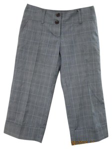 Tracy Evans Work Crops Stylish Capris grey