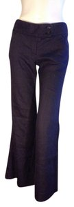 Diane von Furstenberg Wide Leg Pants Navy blue