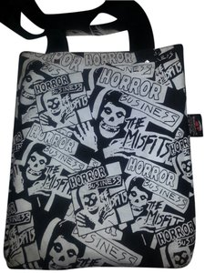 The Misfits Tote
