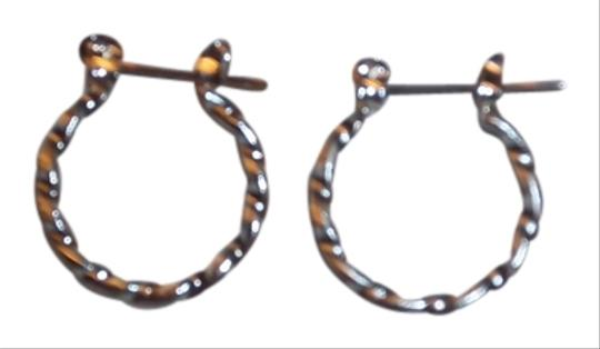 Other Hoop Earrings - Small