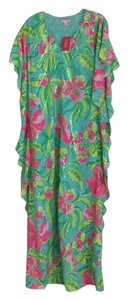 Multicolor Maxi Dress by Lilly Pulitzer