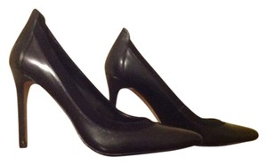Banana Republic Stilettos Pointy Heels Black Pumps