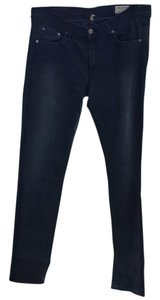 Rag & Bone Straight Leg Jeans