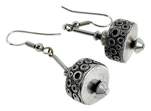 Other Modernist Sterling Earrings