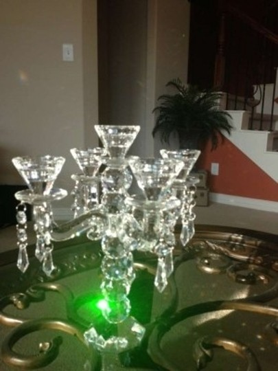 Preload https://item4.tradesy.com/images/clear-2-mini-solid-crystal-candelabras-reception-decoration-163673-0-0.jpg?width=440&height=440