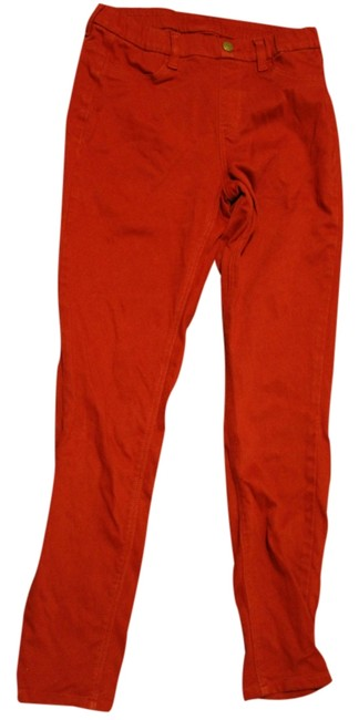 Preload https://item4.tradesy.com/images/uniqlo-red-leggings-size-0-xs-25-1636808-0-0.jpg?width=400&height=650