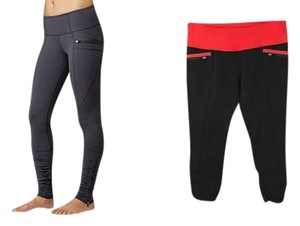 Lululemon Insight Crop