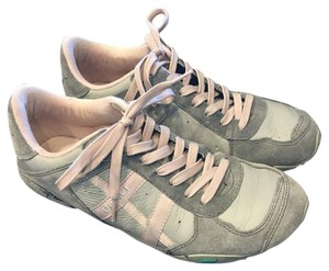 Diesel Light grey with pink Athletic