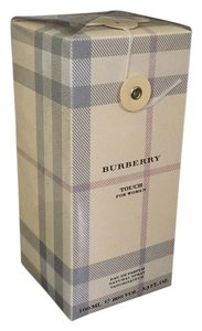 Burberry TOUCH FOR WOMEN - new in a sealed box