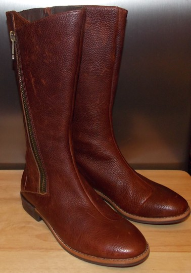 Tsubo brown Boots