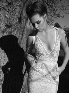 Inbal Dror Br-13-05 Wedding Dress